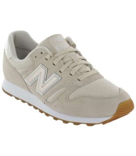 New Balance WL373WCG New Balance Calzado Casual Mujer Lifestyle Tallas: 36,5, 37,5, 40,5, 41,5; Color: beige