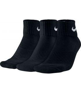 Nike Coussin Quart Noir