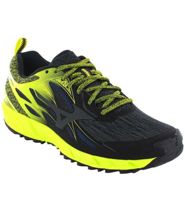 Mizuno Wave Ibuki - Running Shoes Trail Running Man