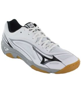 Mizuno Wave Ghost - Calzado Indoor - Mizuno blanco 43, 44, 44,5