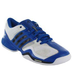 Calzado Indoor - Adidas Zero CC3 blanco Calzado