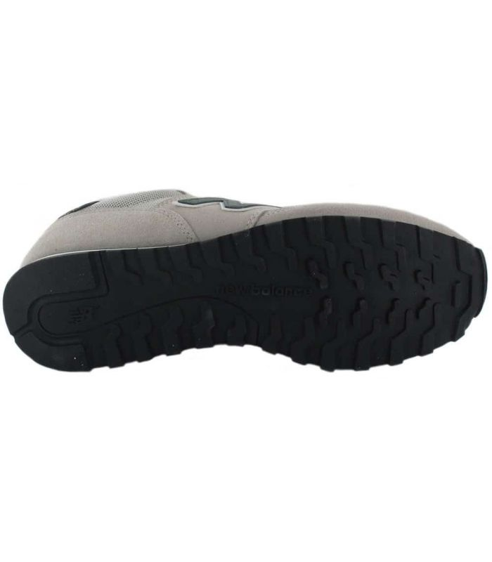 Calzado Casual Hombre - New Balance ML373LFR beige Lifestyle