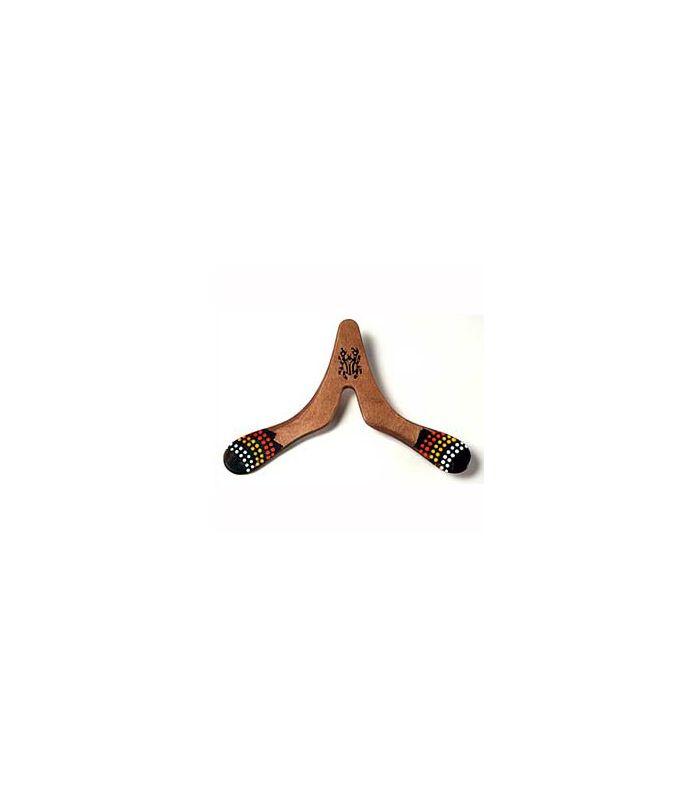 Boomerang wungan