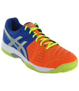 Asics Gel Padel Pro 3 SG Orange