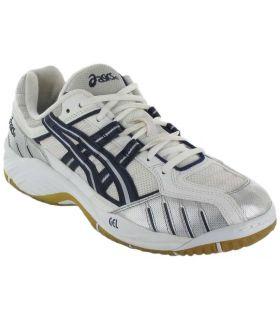 Asics Gel Rocket White 87527a040ef