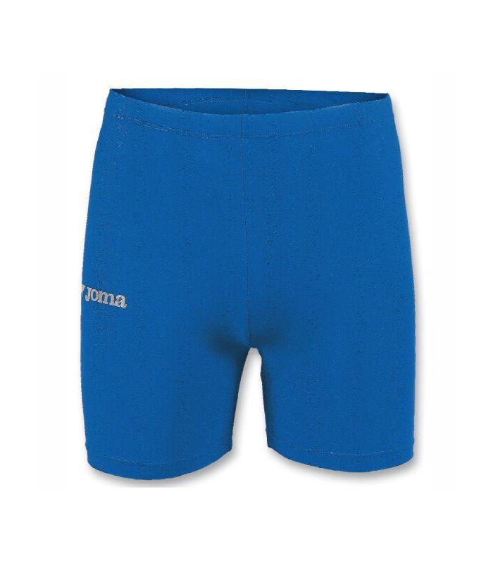 Joma Pantalon Lycra Blue