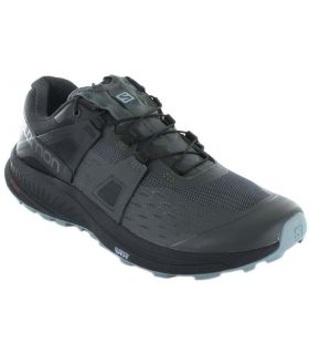 Salomon Ultra Pro Salomon Zapatillas Trail Running Hombre Zapatillas Trail Running Tallas: 42 2/3, 44 2/3, 45 1/3, 46;