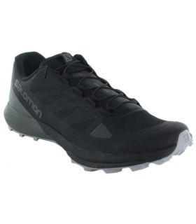 Salomon Sense Pro 3 Zapatillas Trail Running Hombre Zapatillas