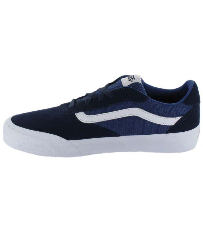 Vans Palomar Blue - Casual Footwear Man