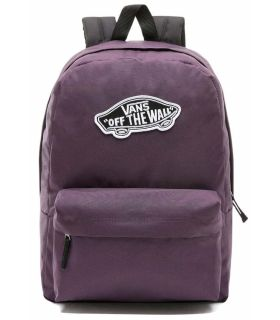 Vans Realm Purple
