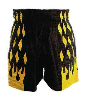 Pantalon Thai, Boxeo 10505