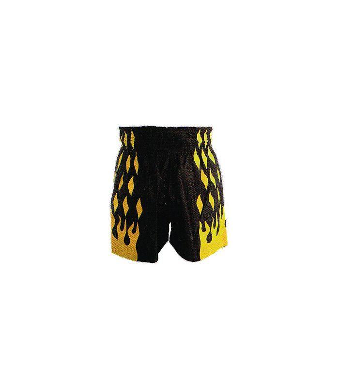 Pantalon Thai, Boxeo 10505