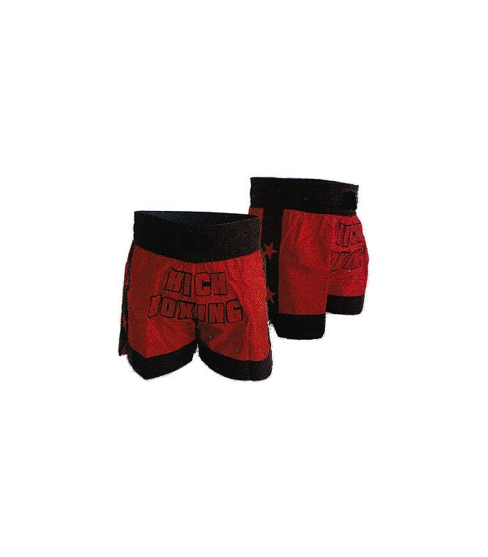Pants Kick Boxing