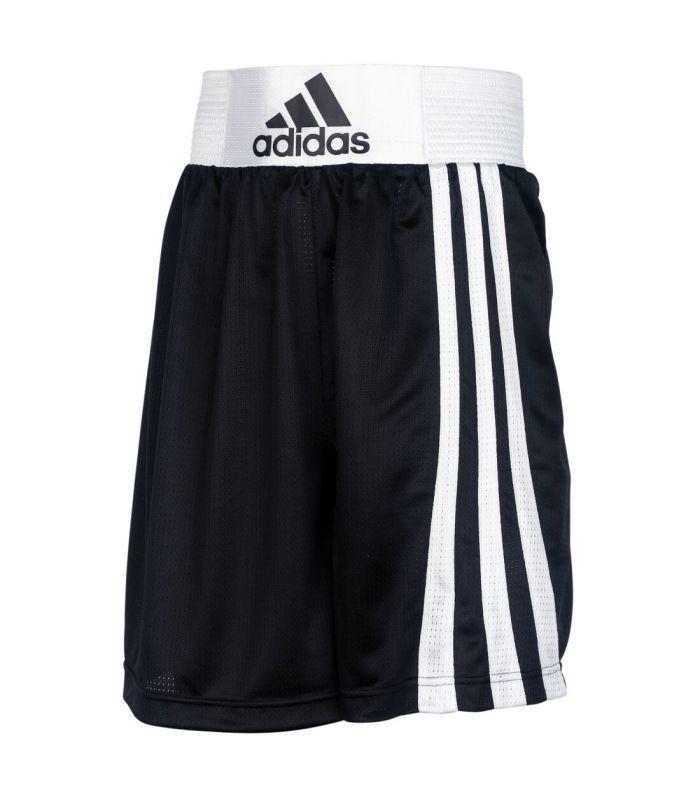 Calzones Clubline Adidas Negro