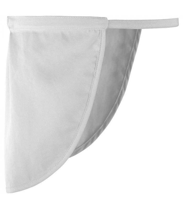 Gorros - Viseras Running - Salomon XA Sun Shielt Blanco blanco Textil Running