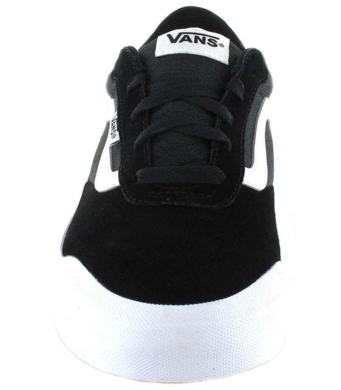 Vans Palomar And Black