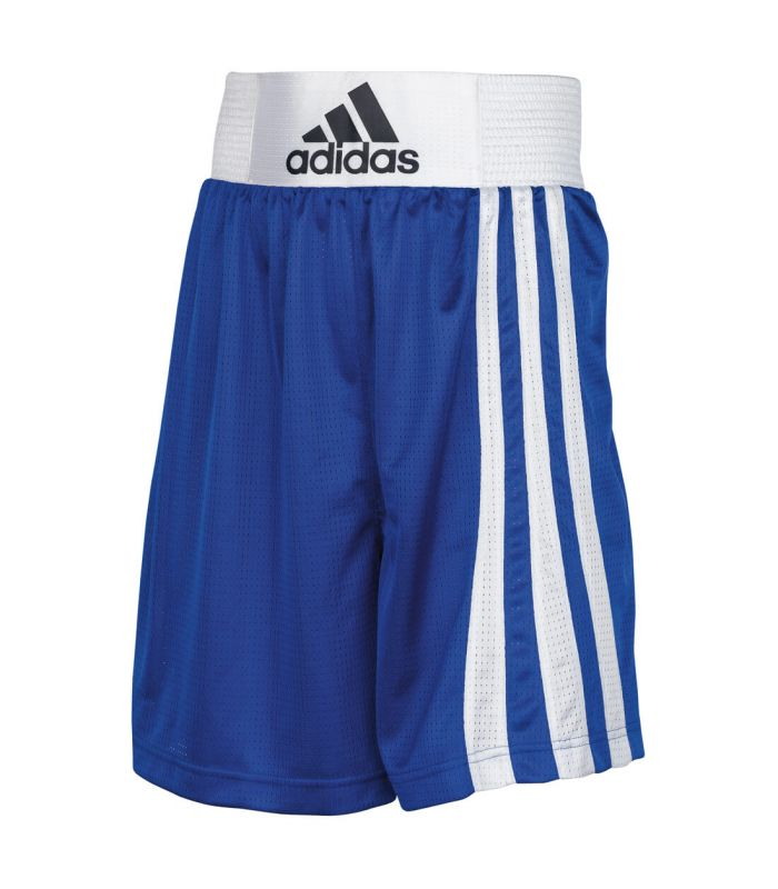 Calzones Clubline Adidas Azul