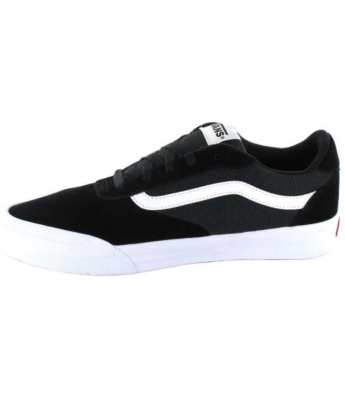 Vans Palomar Black