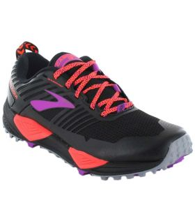 Brooks Cascadia 13 W Black