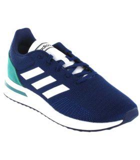 Calzado Casual Hombre - Adidas Run 70S azul marino Lifestyle