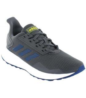 Adidas Duramo 9 K Gris