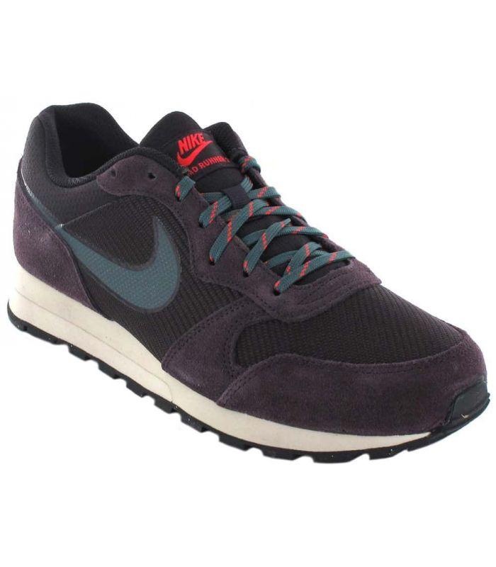 2 Runner MD Nike SE Granate KJlTFc31