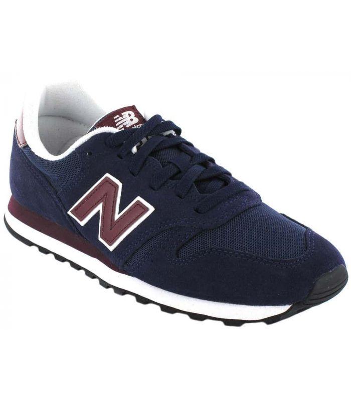 New Balance ML373BUP - Calzado Casual Hombre - New Balance azul 40,5, 41,5, 42, 42,5, 43