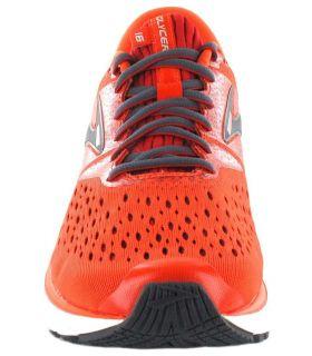 Brooks Glycerin 16 Orange
