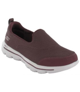 Skechers GO walk Évolution Ultra Marron