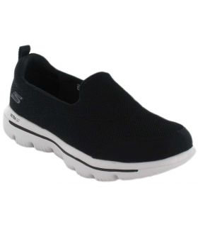 Skechers GO walk Evolution Ultra Black