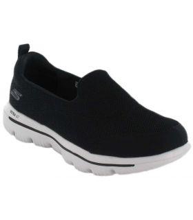 Skechers GO walk Évolution Ultra Noir