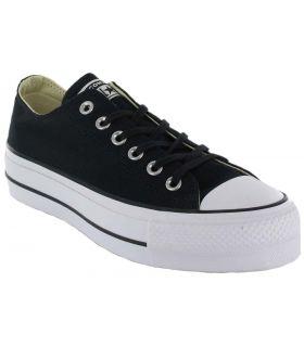 Converse Chuck Taylor All Star Lift Black