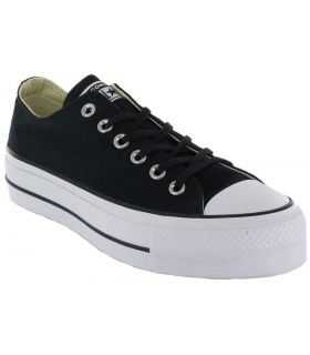 Converse Chuck Taylor All Star Lift Negro