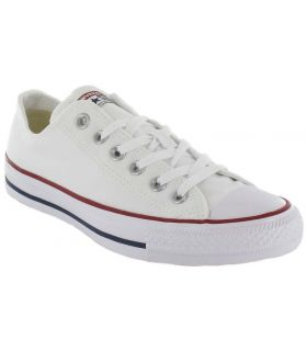 Converse Chuck Taylor All Star Classic Blanc
