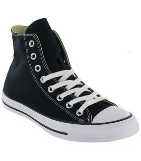 Converse Boot Chuck Taylor All Star Classic Noir