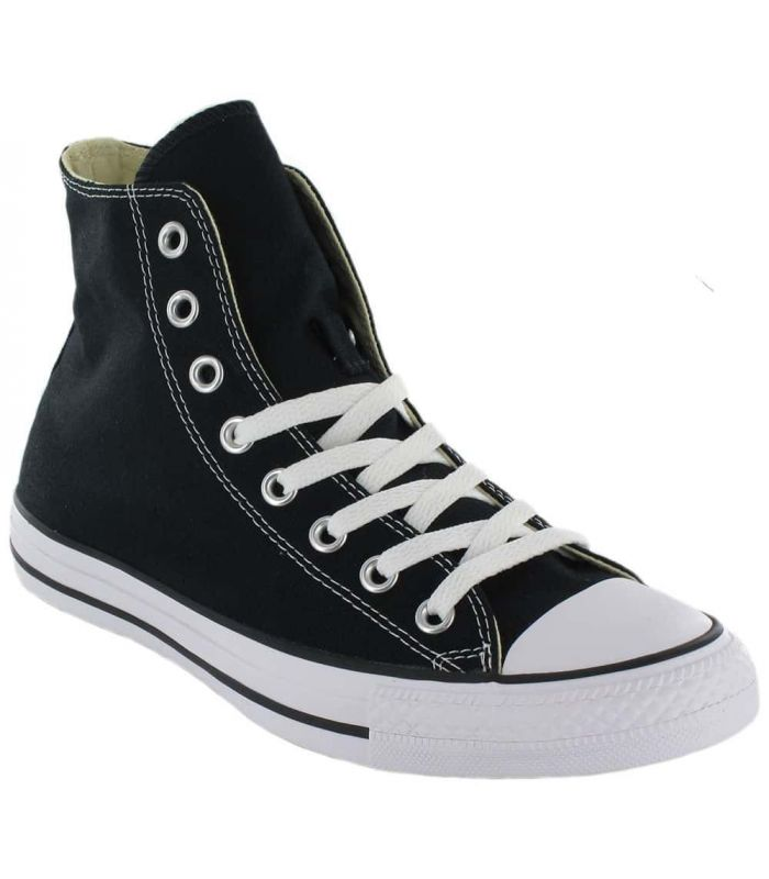 Converse Boot Chuck Taylor All Star Classic Black