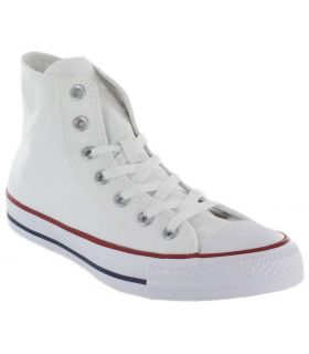 Converse Boot Chuck Taylor All Star Classic Blanc