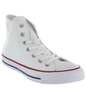 Converse Bota Chuck Taylor All Star Classic Blanco - Calzado Casual Mujer - Converse