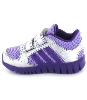 Adidas STA Fluid CF I Purple