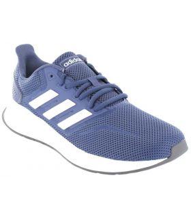 Adidas Runfalcon Bleu W