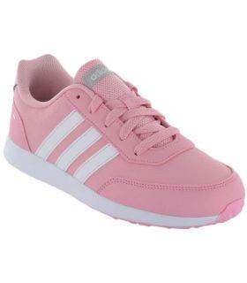 Adidas Switch 2.0 K Rosa Calzado Casual Junior Lifestyle Adidas