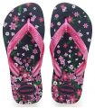 Havaianas Kids Flores - Shop Sandals / Flip-Flops Junior