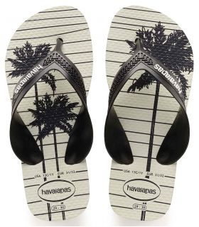Havaianas Kids Max Trend Havaianas Tienda Sandalias / Chancletas Junior Sandalias / Chancletas Tallas: 27 / 28, 29 /