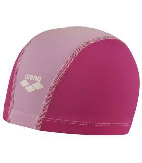Arena Gorro Natacion Unix Jr Rosa Arena Gorros Natacion - Triatlon Natación - Triatlón Color: rosa