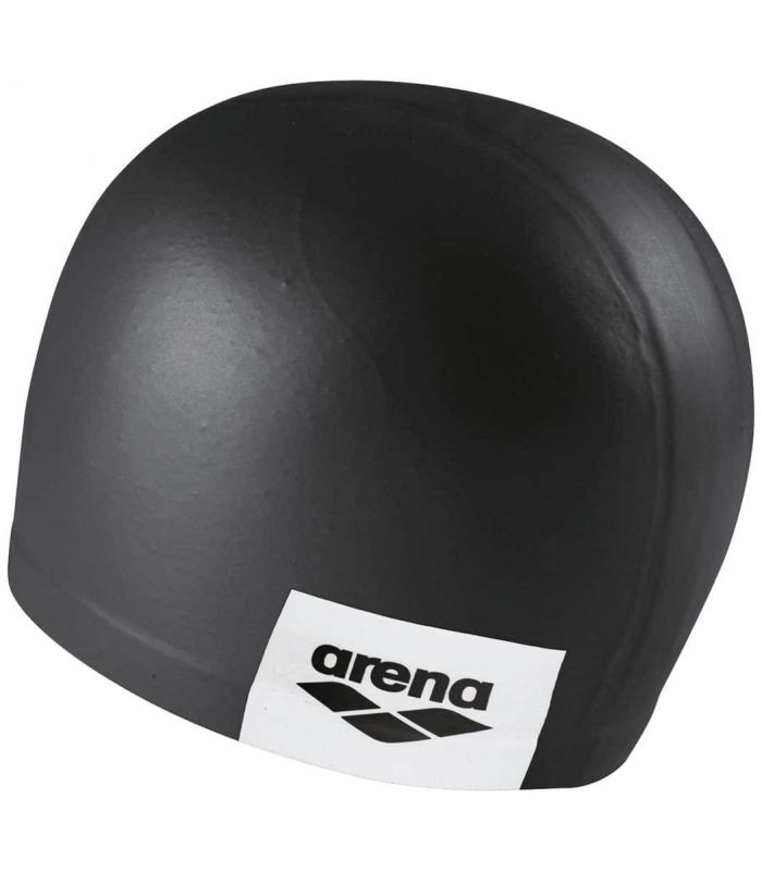 Gorros Natacion - Triatlon - Arena Gorro de Natacion Logo Moulded Negro negro Natación - Triatlón