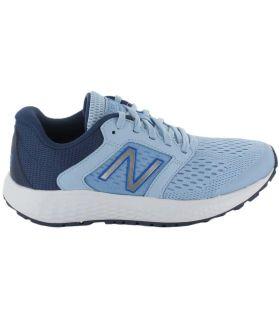 New Balance W520LT5 New Balance Zapatillas Running Mujer Zapatillas Running Tallas: 36,5, 38, 39, 40, 40,5, 41; Color: