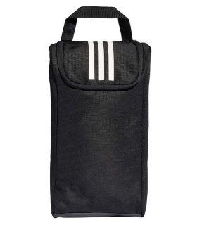 Adidas Zapatillero 3S SB Adidas Mochilas - Bolsas Running Color: negro