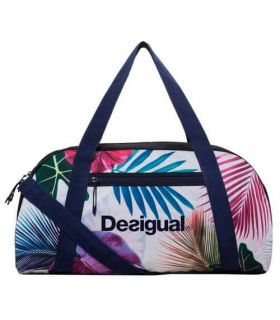 Desigual Bolsa Gym Tropical Victoria Bio Patch