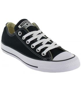 Converse Chuck Taylor All Star Classic Black - Casual Shoe Woman