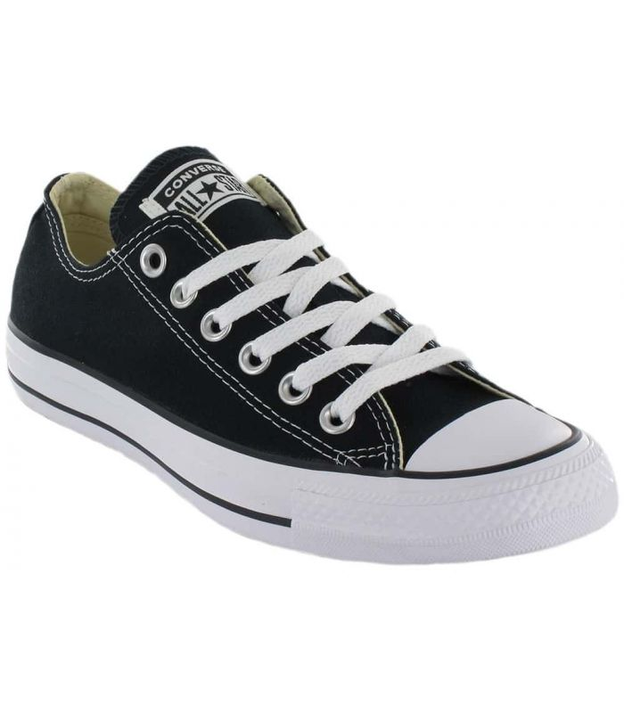 Converse Chuck Taylor All Star Classic Black